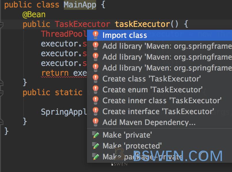 Intellij IDEA keyboard shortcuts for Java developers